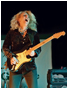 Laurie Morvan - Live 9 photo by Bob Hakins