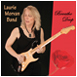 Laurie Morvan Band Breathe Deep CD Cover