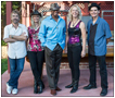 Laurie Morvan Band at Rancho Nicasio